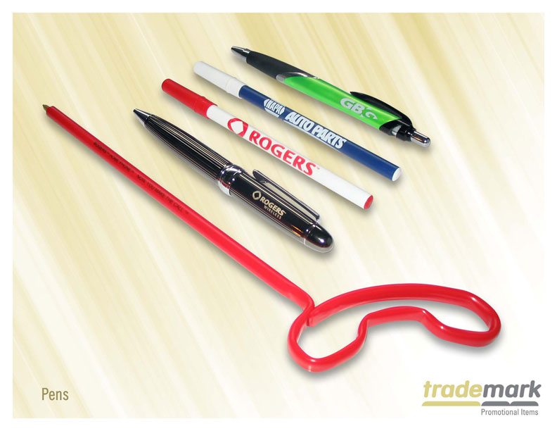 7-pens-with-company-logo-trademark-promotional-items-portfolio-2011v1
